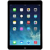 Apple iPad Air Black 32GB Wi-Fi Only - Excellent Condition