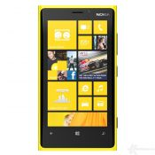 Nokia Lumia 1020  (Amarelo, 32GB) - Bom